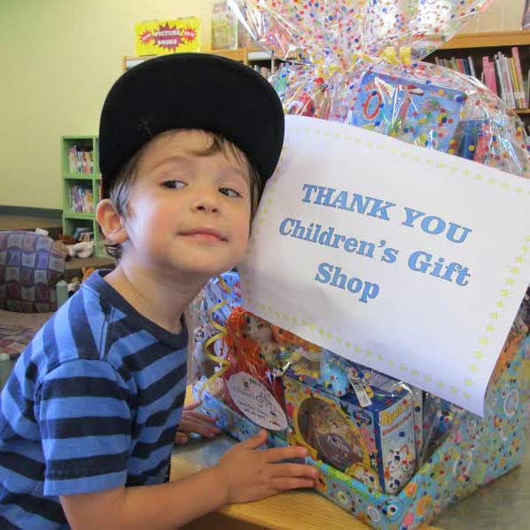 The Children Gift Shop Our Mission Is To Provide Top